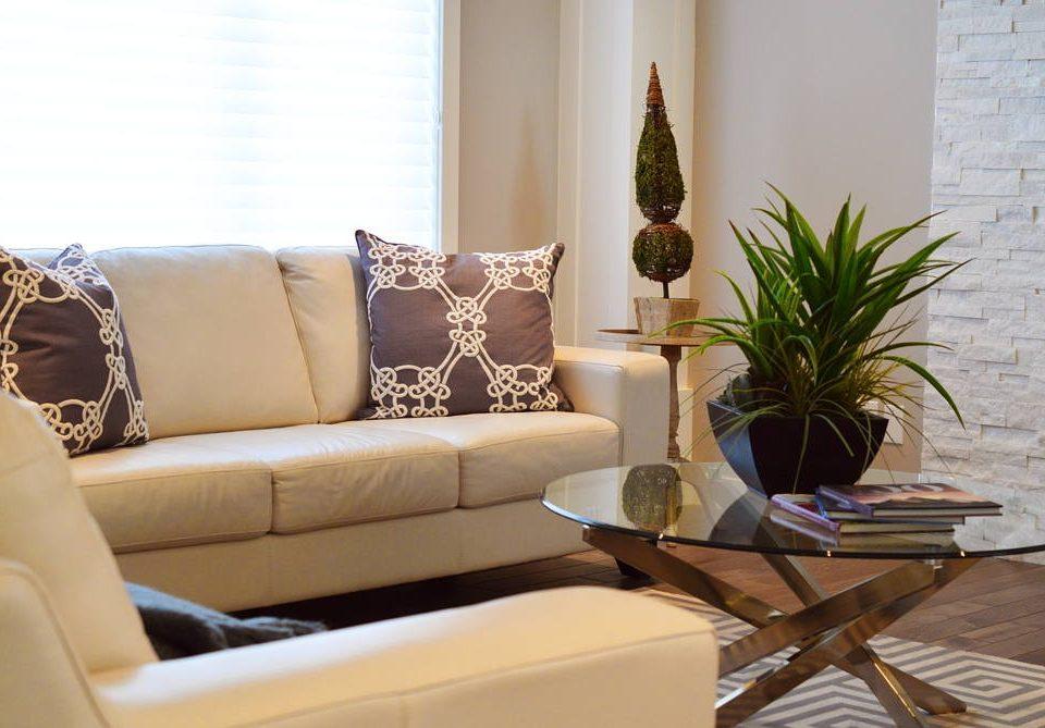 Muebles de sala de estar o salón